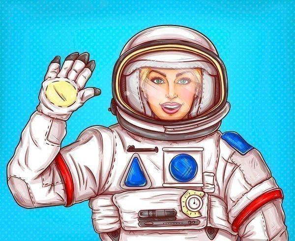 Из-за секса на Марс лучше лететь одним женщинам