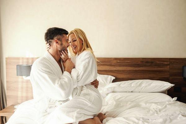 Как часто мужчине нужен секс