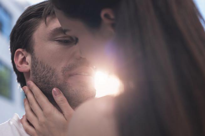 ошибки при поцелуях