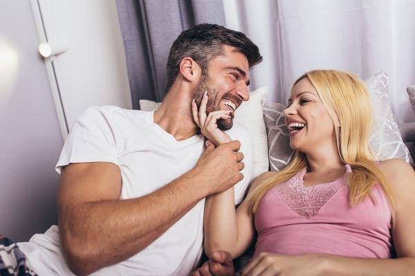 Сколько калорий сжигает секс?