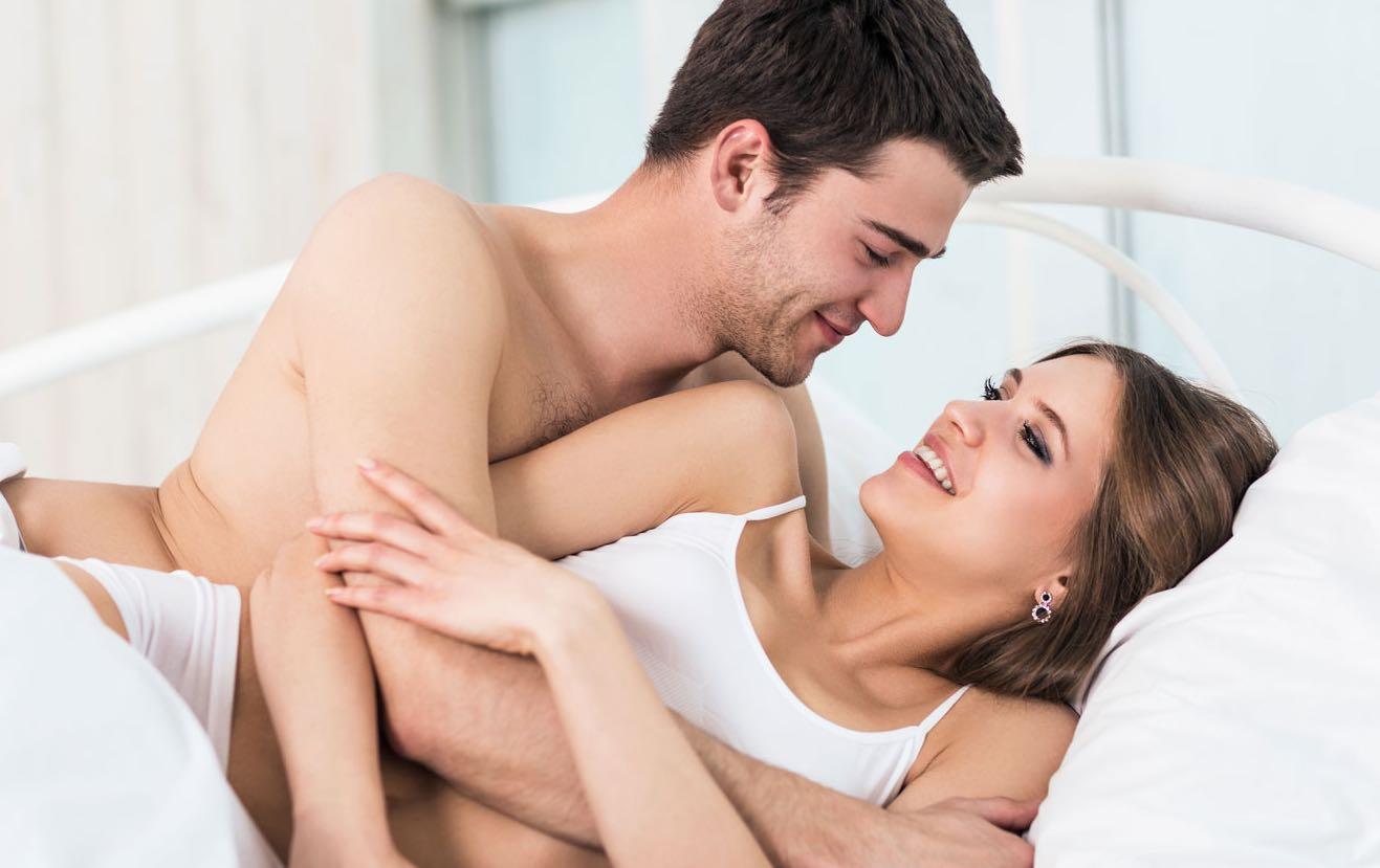 как изменился секс